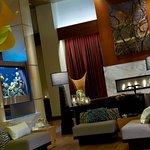 Renaissance Atlanta Midtown Hotel Foto