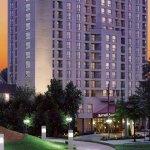 Photo de Atlanta Marriott Suites Midtown