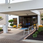 Holiday Inn Express, Wilmington, OH says Welcome!