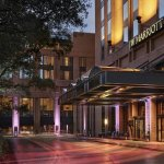 Photo de JW Marriott Houston