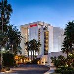 Photo de Newport Beach Marriott Hotel & Spa