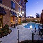 Photo of Courtyard Clemson