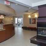 Foto de Residence Inn Indianapolis Northwest