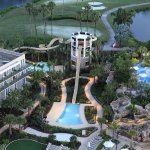 Photo of Orlando World Center Marriott