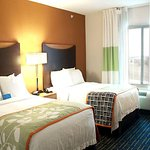 Foto de Fairfield Inn & Suites Kansas City Overland Park