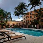 Photo of Courtyard Miami Lakes