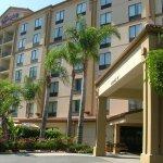 Photo of Hampton Inn and Suites Los Angeles - Anaheim - Garden Grove