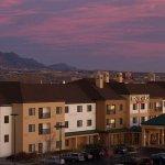 Photo of Courtyard Colorado Springs South