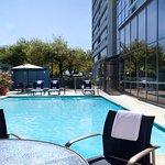 Foto di Courtyard Austin-University Area