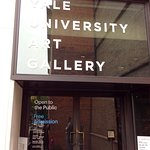Photo of Yale University Art Gallery