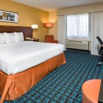 Foto di Fairfield Inn & Suites Jacksonville Airport