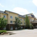 Photo of Fairfield Inn & Suites Denton
