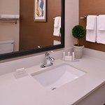 Foto de Fairfield Inn & Suites Anderson Clemson