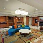 Photo of Fairfield Inn & Suites Detroit Metro Airport Romulus