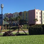 Hampton Inn & Suites Amelia Island-Historic Harbor Front