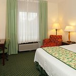 Foto de Fairfield Inn & Suites Cleveland Streetsboro