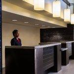 Photo of Greensboro-High Point Marriott Airport