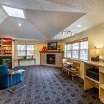 TownePlace Suites Minneapolis Eden Prairie Foto
