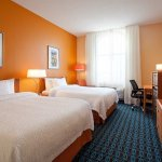 Fairfield Inn & Suites Phoenix North resmi