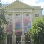 Photo of Grigore Antipa National Museum of Natural History