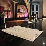 Bild från La Cantina Pizzeria