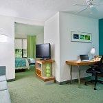 Foto van SpringHill Suites Asheville