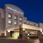 Photo of SpringHill Suites Portland Vancouver