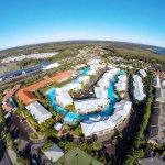 Foto Oaks Pacific Blue Resort
