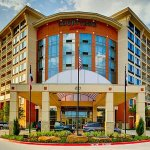 Photo of Courtyard by Marriott Dallas Allen at the John Q. Hammons Center