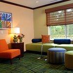 Photo of Fairfield Inn & Suites Millville Vineland