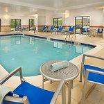 TownePlace Suites Bridgeport Clarksburg Foto