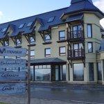Hotel Costaustralis Photo
