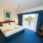 Tinaroo Lake Resort Foto