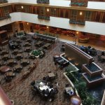 Φωτογραφία: Embassy Suites by Hilton East Peoria - Hotel & RiverFront Conf Center