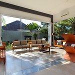 The Bali Khama Beach Resort & Spa Foto