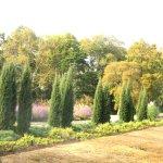 Gardens, Will Rogers Park, Oklahoma City, Oklahoma