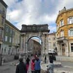 Arco dei Sergi照片