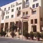 Photo of Movenpick Nabatean Castle Hotel
