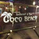 Photo of Coco Beach Restaurant & Bar