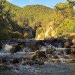 Photo de Montanejos Hot Springs