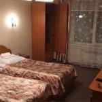 Foto de Hotel Moskvich