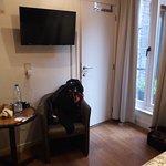 Hotel-Flats Leopold Foto