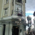 Hotel Ipek Palas Foto
