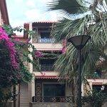 Billede af Saphir Hotel