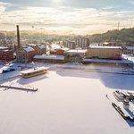 Photo of Sibelius Hall