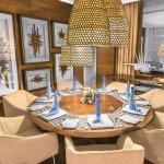 صورة فوتوغرافية لـ The Cove Seafood Restaurant