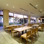 Foto de Coral All-day Dining Restaurant