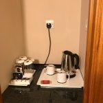 Tea set (#410)