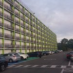 Foto de Holiday Inn Brussels Airport