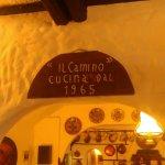 se un locale cucina dal 1965.... :))